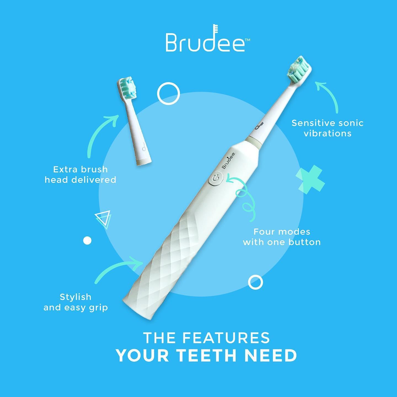 features in brudee