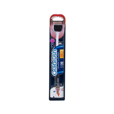 tongue cleaner oral care